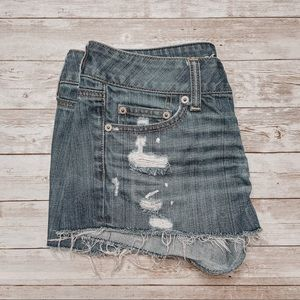 American Eagle | Jeans shorts